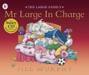 Mr Large In Charge (Large Family)