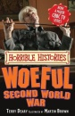 Woeful second world war (Horrible Histories TV Tie-in)