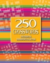 250 Crosswords (250 Puzzle Compendium)