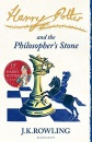 Harry Potter and the Philosopher's Stone (Harry Potter Signature Edition)