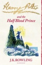 Harry Potter and the Half-Blood Prince (Harry Potter Signature Edition)