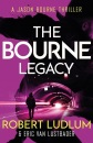 Robert Ludlum's The Bourne Legacy (Bourne 4)