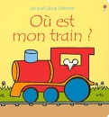 Où est mon train ?
