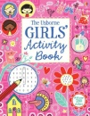 Girls' Activity Book (Usborne Activities)