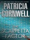 The Scarpetta Factor (Thorndike Basic)