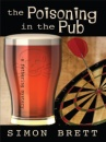 The Poisoning in the Pub (Thorndike Core)