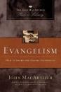 Macarthur Pastor's Library: Evangelism - John MacArthur