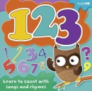 123: Learn to Count with Songs and Rhymes (BBC Audio)