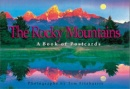 The Rocky Mountains (Firefly Postcard Book)