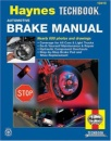 Automotive Brake Manual (Haynes Techbook)