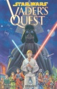 Star Wars: Vader's Quest (Star Wars (Dark Horse))