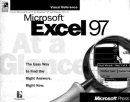 Microsoft Excel 97 at a Glance (At a Glance (Microsoft))