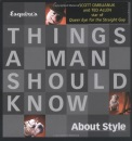 Things a Man Should Know About Style