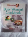 Busy Woman's Cookbook: Delicious, Healthy Recipes in 30 Minutes or Less (Women's Edge Health Enhancement Guides.)