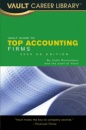 The Vault Guide to the Top UK Accounting Firms, 2009 edition   : 0