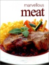 Marvelous Meat Recipes (Ultimate Cook Book)