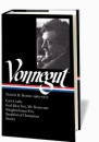 Kurt Vonnegut: Novels & Stories 1963-1973 (Library of America)