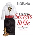 The New Secrets of Style: The Complete Guide to Dressing Your Best Every Day (Instyle)