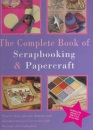 The Complete Book of Scrapbooking and Papercraft