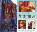 Easy Steps to Aromatherapy