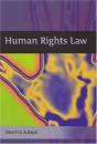 Human Rights Law: A Textbook for UK Lawyers