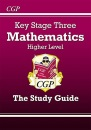 KS3 Mathematics Revision Guide: Levels 5-8 (Revision Guides)