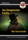 GCSE English: An Inspector Calls Text Guide Pt. 1 & 2 (Gcse English Text Guide)
