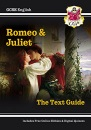 GCSE Shakespeare: Romeo and Juliet Text Guide Pt. 1 & 2 (Gcse Shakespeare Text Guide)