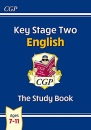 KS2 English Study Book: Study Book Pt. 1 & 2