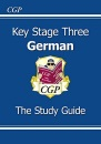 Key Stage 3 German: The Study Guide