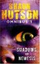 Shaun Hutson Omnibus: No. 1: Shadows and Nemesis (Shaun Hutson Omnibus 1)