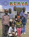 Kenya (Letters from Around the World)