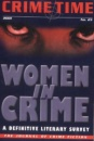 Crime Time 23: Women in Crime - A Definitive Literary Survey: Women in Crime - A Definitive Literary Survey No. 23