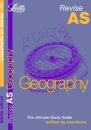 Revise AS Geography (Revise AS Study Guide)