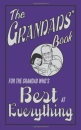 The Grandads' Book: For the Grandad Who's Best at Everything
