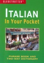 Italian (Globetrotter in Your Pocket)