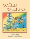 Wizard of Oz: Wonderful Wizard of Oz