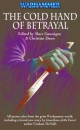 The Cold Hand of Betrayal (Warhammer Novels)