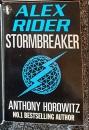 Stormbreaker (Alex Rider 1)
