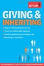 Giving & Inheriting (Which Essential Guides)