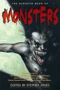 The Mammoth Book of Monsters (Mammoth Books)