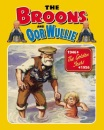 The Broons and Oor Wullie: v.12: The Golden Years: Vol 12 (Annual)