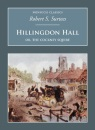 Hillingdon Hall (Nonsuch Classics)