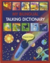 My Bilingual Talking Dictionary in Portuguese and English