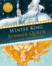 The Winter King and the Summer Queen (Book & CD)