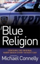 The Blue Religion: A Mystery Writers of America Anthology