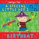 Songs for a Special Little Boy's Birthday (Birthday CD)