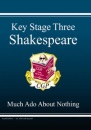 KS3 English Shakespeare Text Guide - Much Ado About Nothing