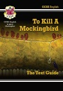 GCSE To Kill a Mockingbird Text Guide