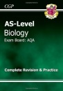 AS Level Biology AQA A Revision Guide
